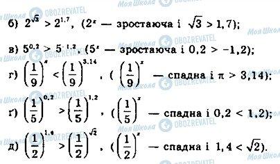 ГДЗ Математика 11 класс страница 23