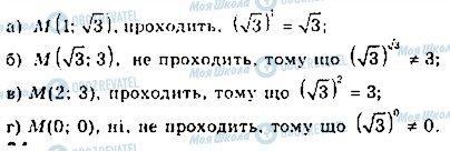 ГДЗ Математика 11 клас сторінка 25