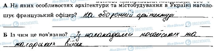 ГДЗ История Украины 8 класс страница 83
