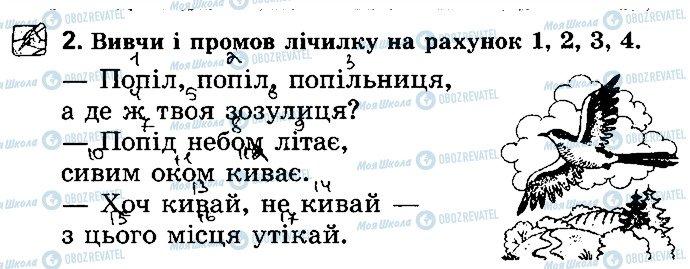 ГДЗ Українська література 2 клас сторінка Стр15