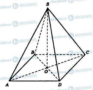 ГДЗ Геометрия 11 класс страница 1145