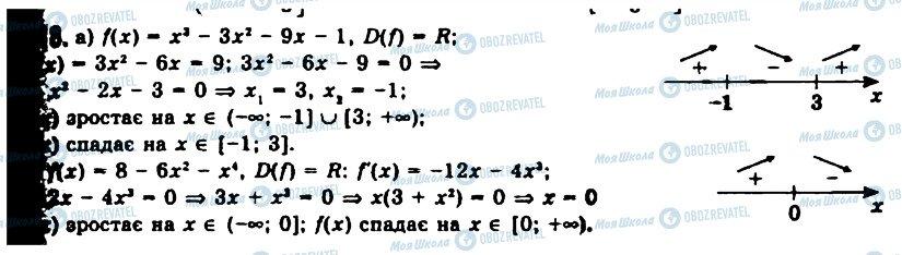 ГДЗ Алгебра 11 класс страница 718