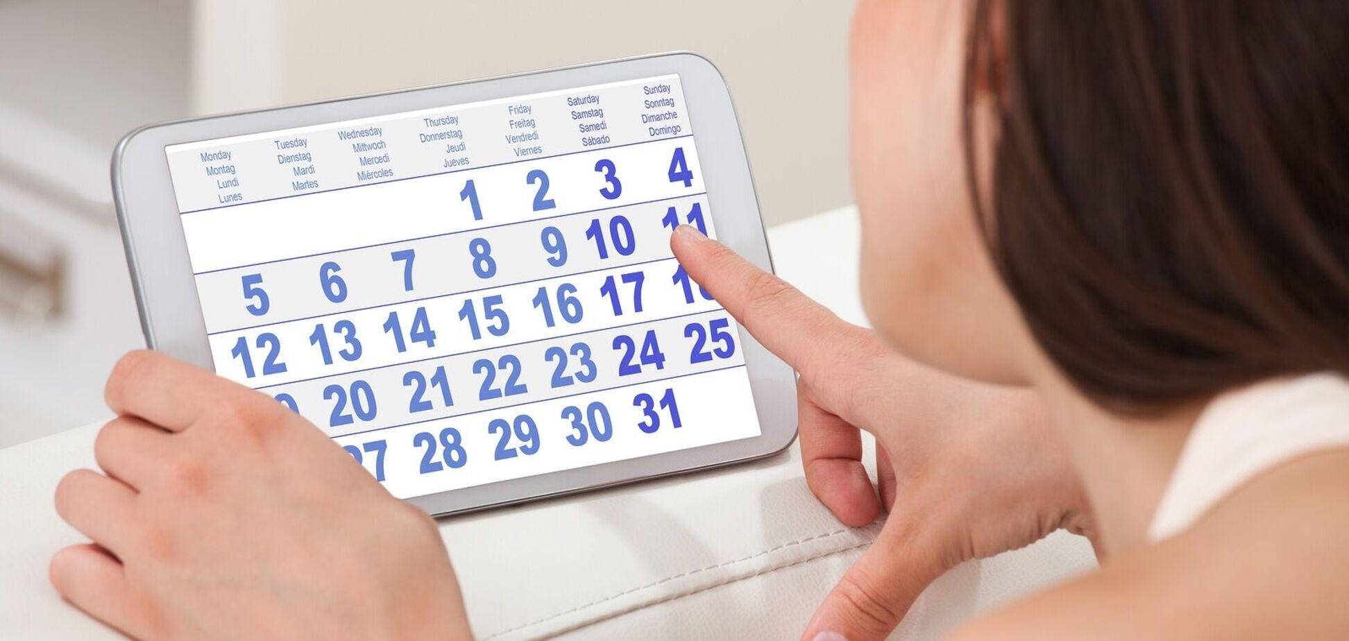 Нерегулярные менструации могут быть связаны с риском ранней смерти– ученые