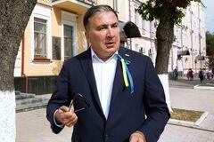 Саакашвили угрожали расправой в ресторане