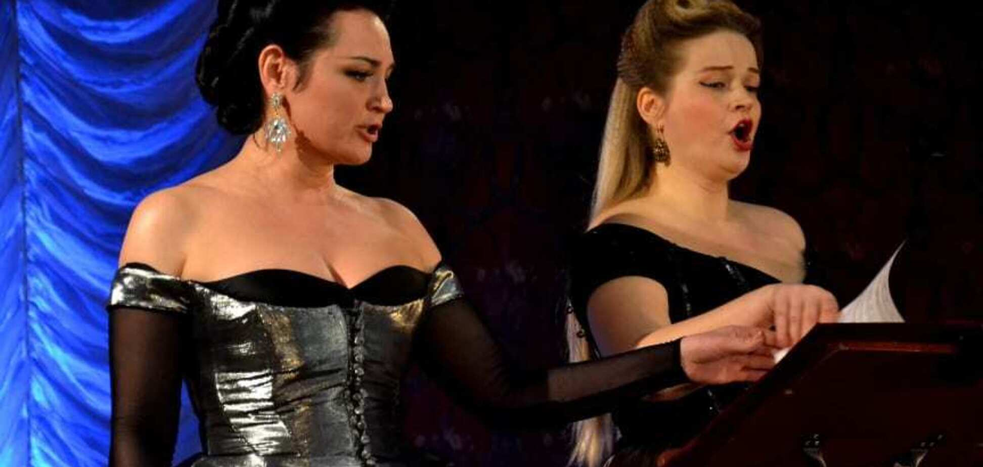 Шедевры барочной музыки представят на малой сцене Национальной оперетты Украины