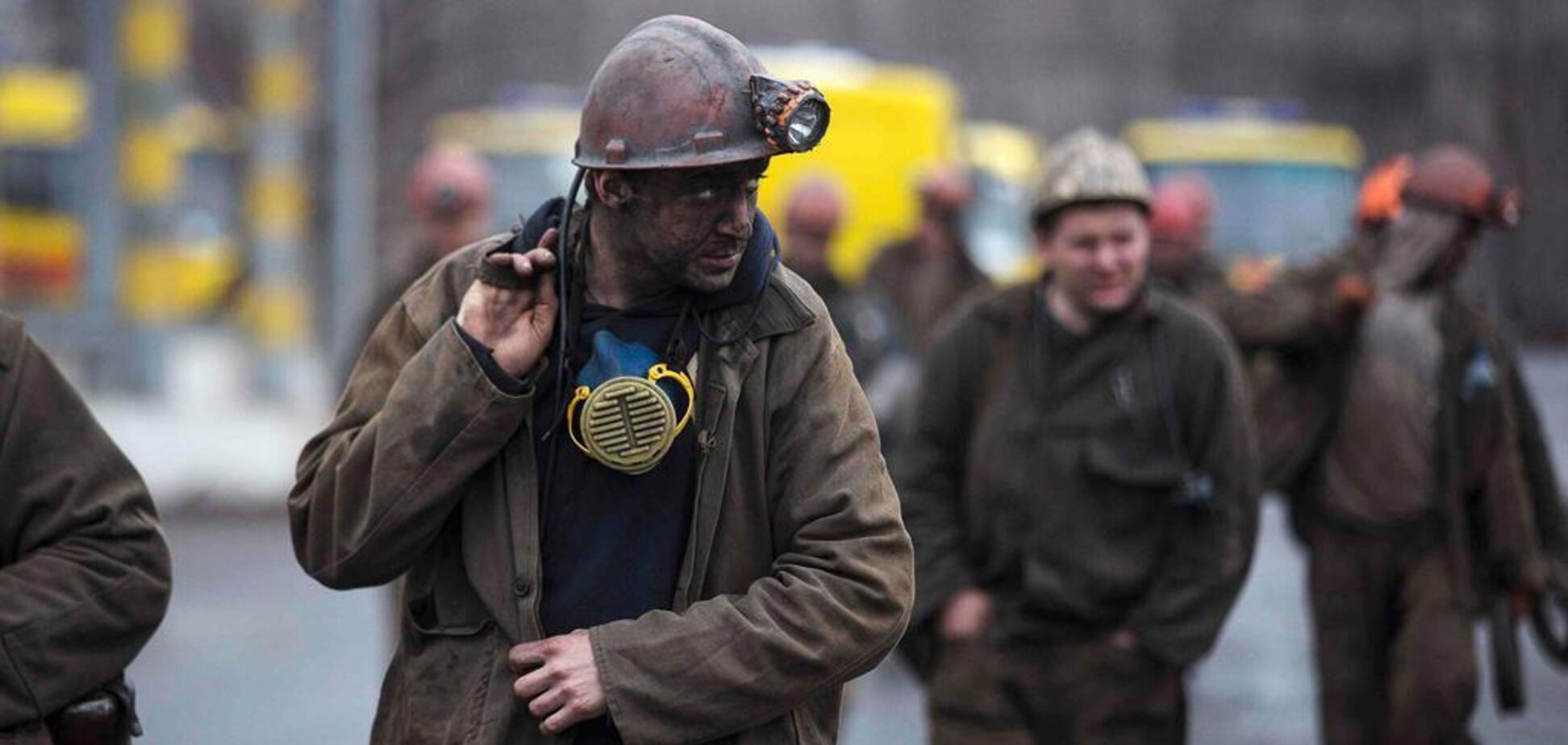 Протестувати в шахті Кривого Рогу залишилися всього 24 гірники