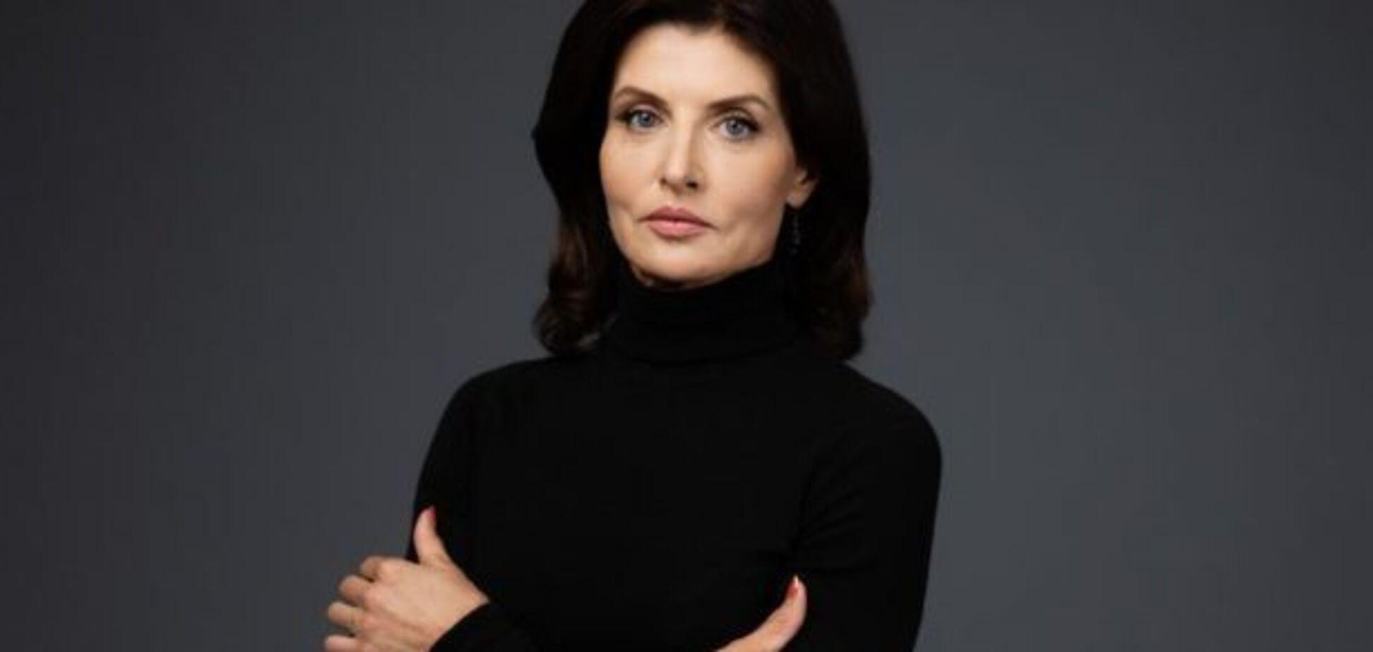 Марина Порошенко заявила о несоответствии Программы развития Киева ожиданиям жителей столицы