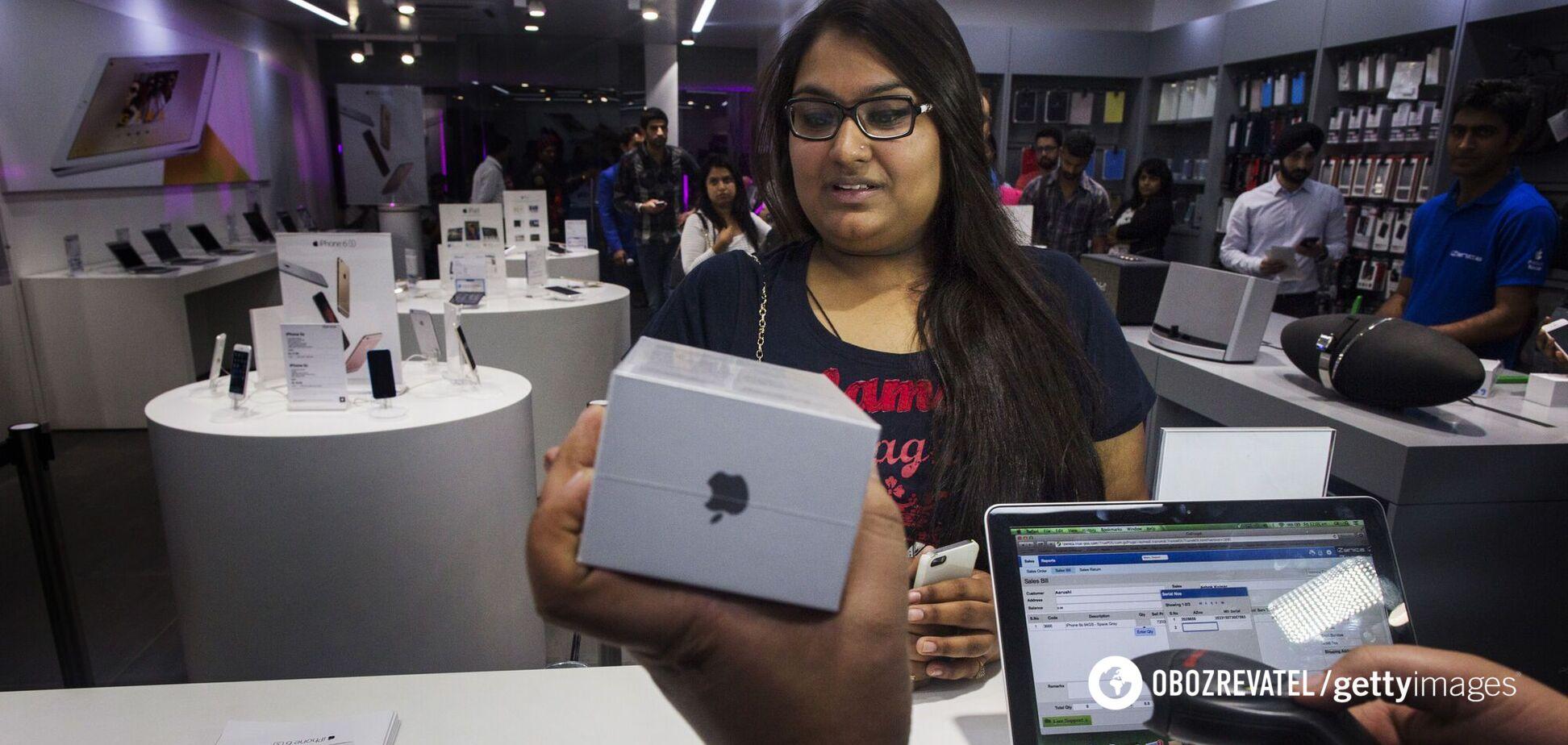 В iPhone 12 не будет наушников