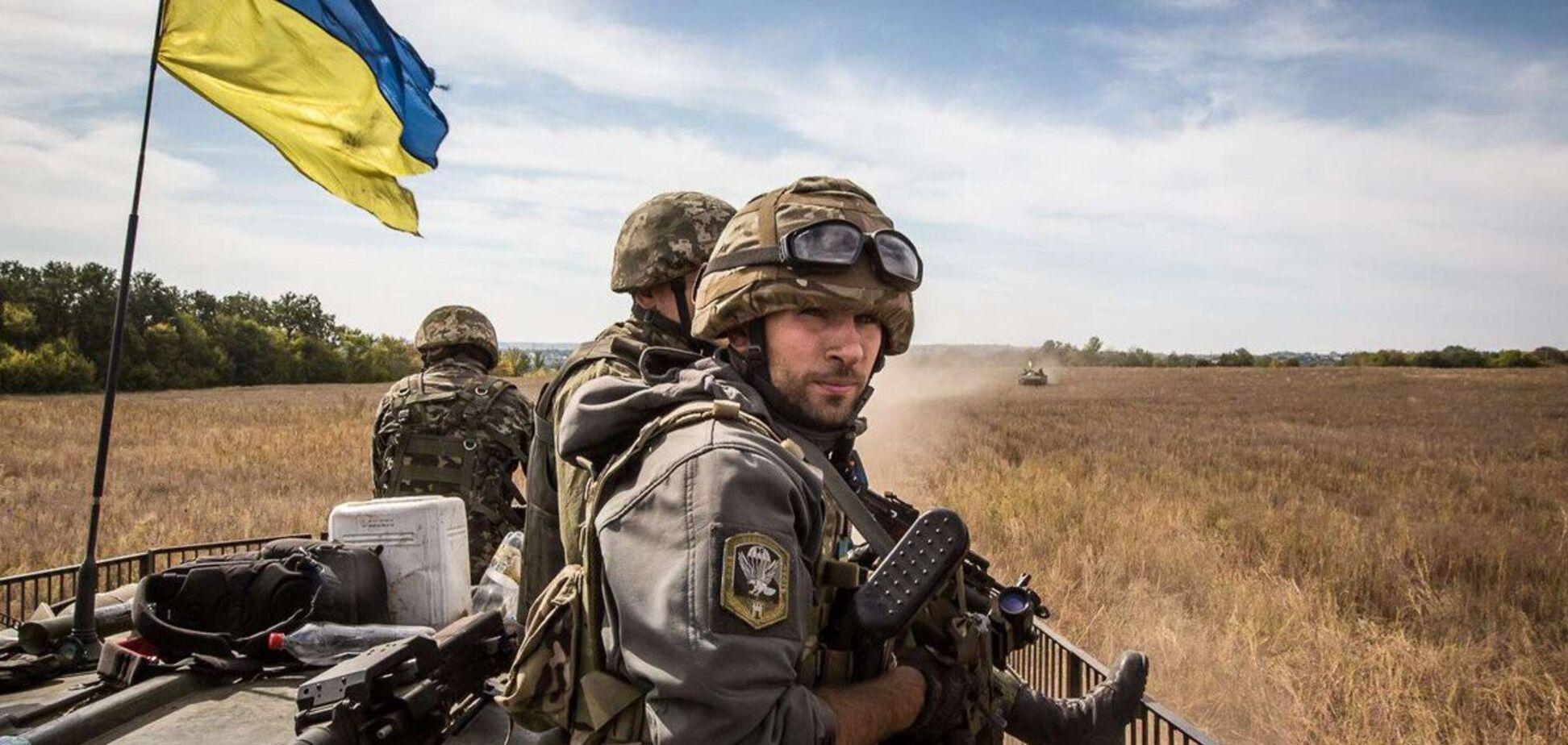 У ЗСУ почали реформу управління військами