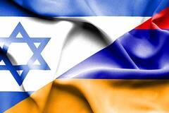 Армения отозвала своего посла в Израиле