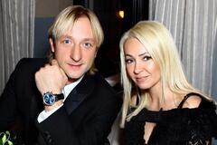 Рудковська та Плющенко вдруге стали батьками