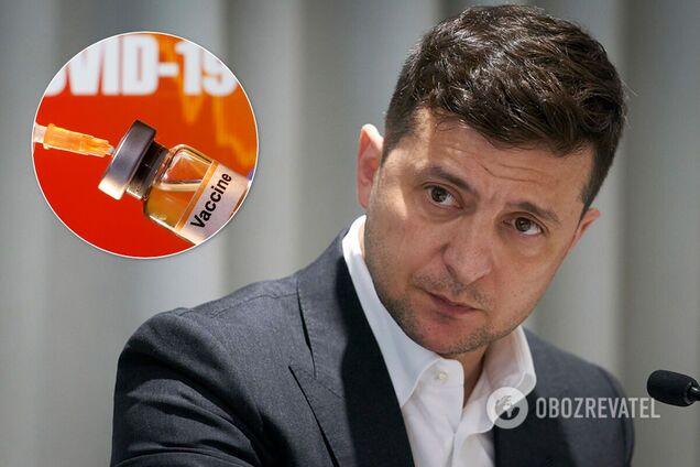 В Україні готується 4-5 ліків від COVID-19, – Зеленський