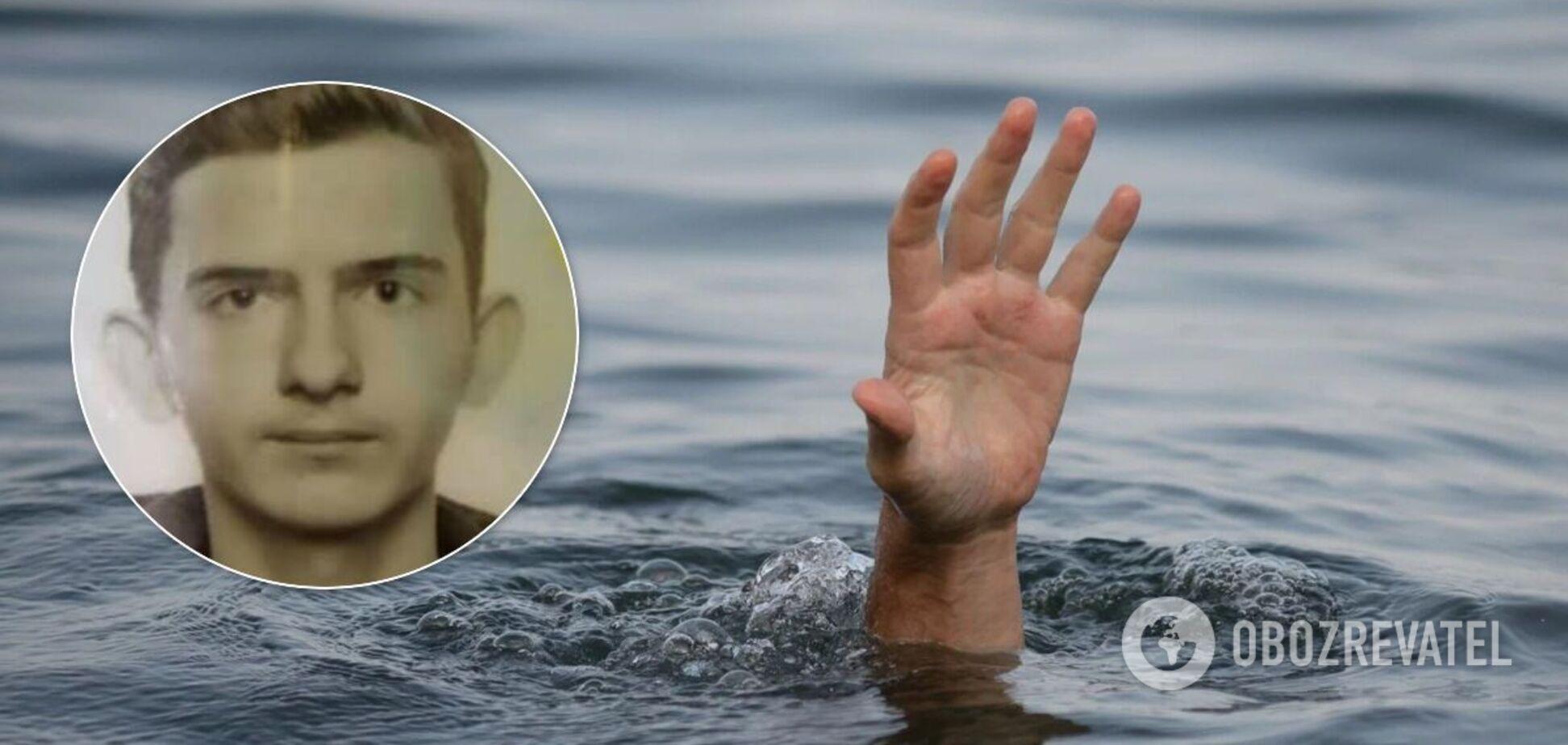 На Днепропетровщине пропавшего школьника нашли мертвым