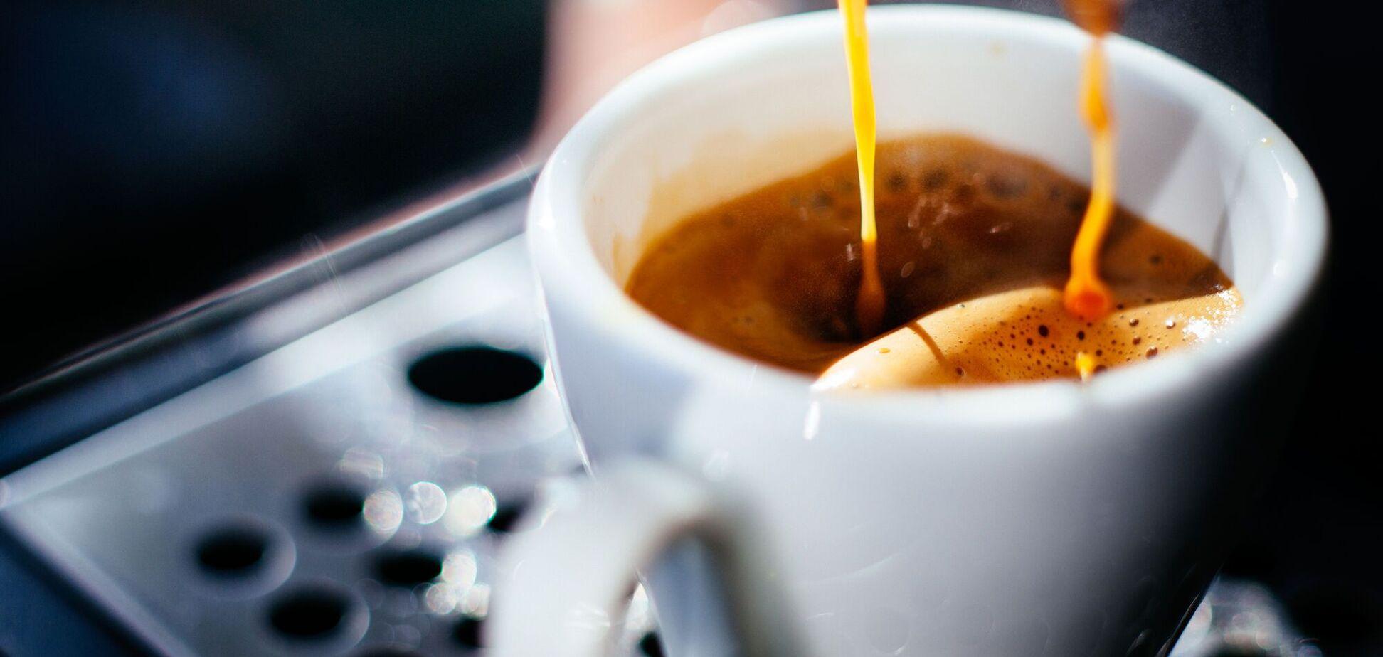 Експерти попередили про небезпеку кави перед сніданком