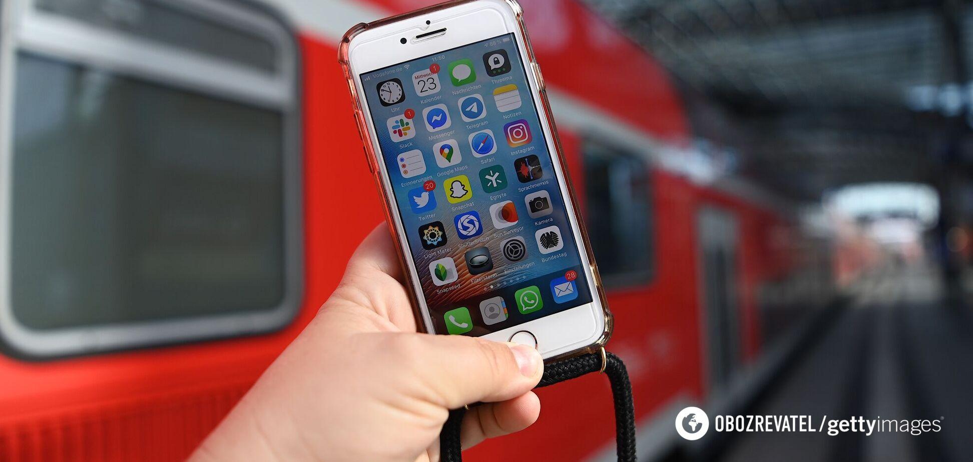 Apple запатентовала датчик воздуха для iPhone: как он работает