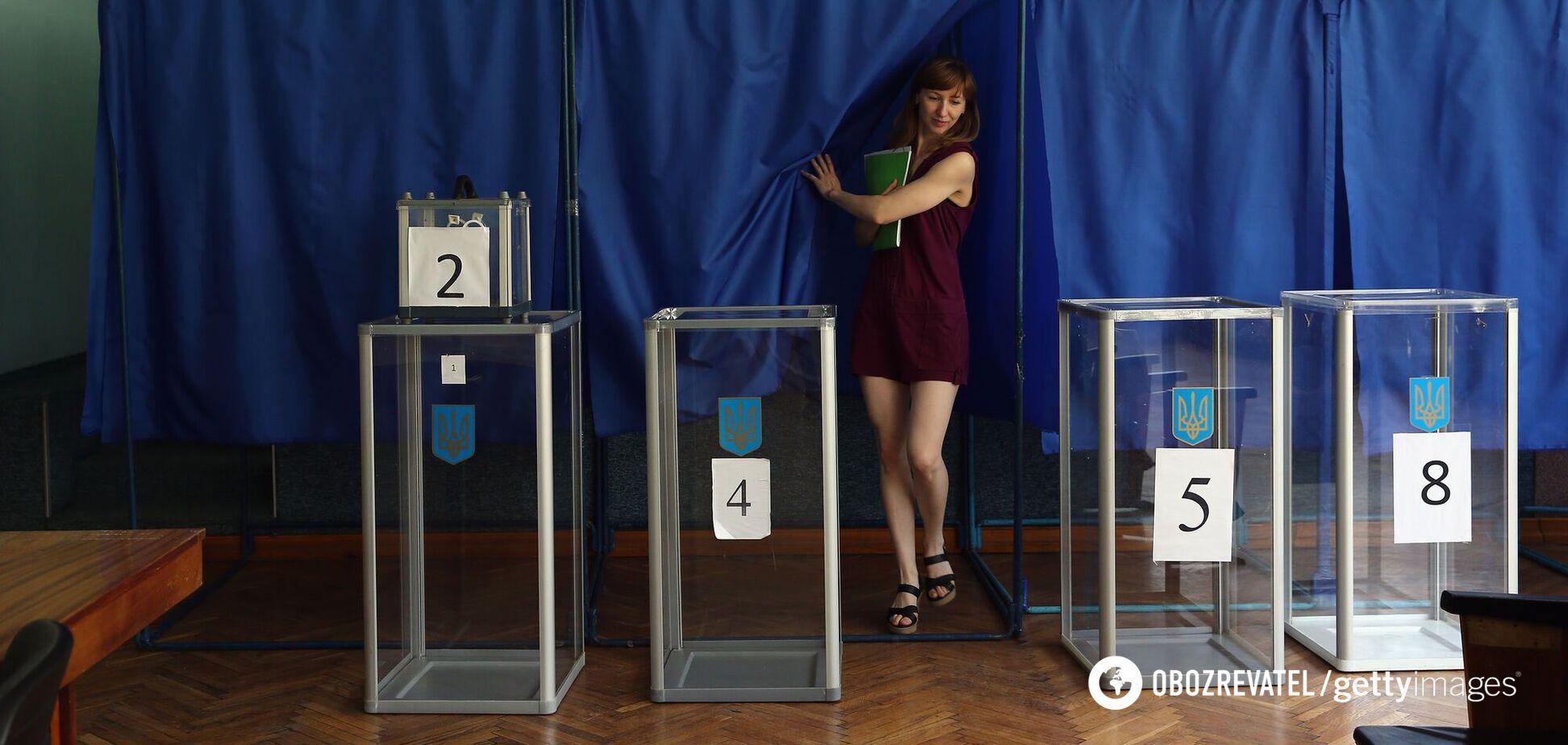 В Кривом Роге кандидата в мэры подозревают в создании сетки по скупке голосов