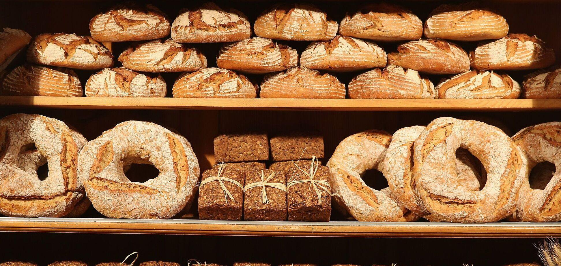В Україні спрогнозували зростання цін на хліб