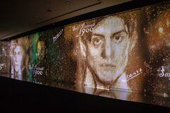 У Дніпрі відкрилася перша діджитал-виставка 'Пікассо: періоди геніальності'