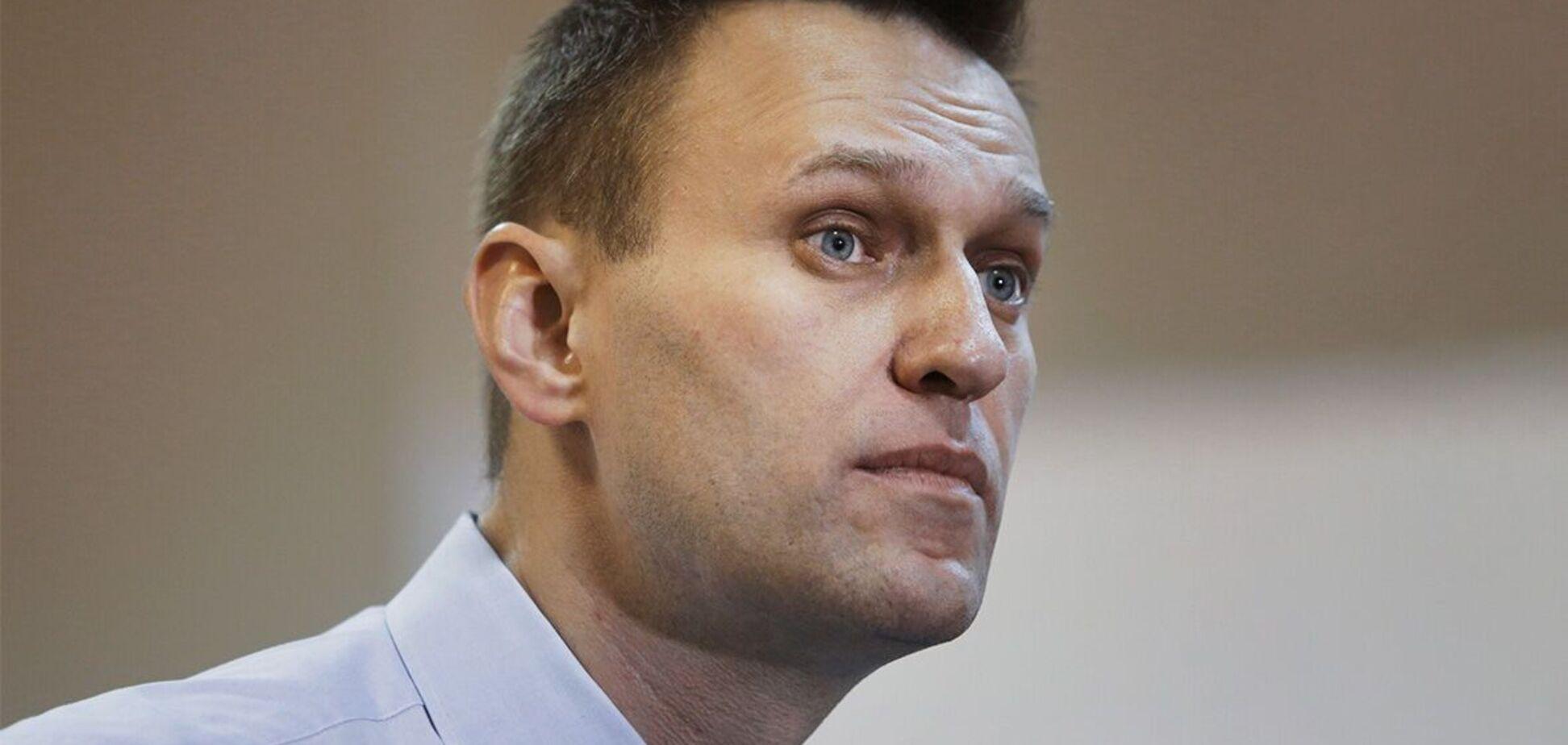 Спикер Госдумы заявил, что Навальный работает на спецслужбы Запада