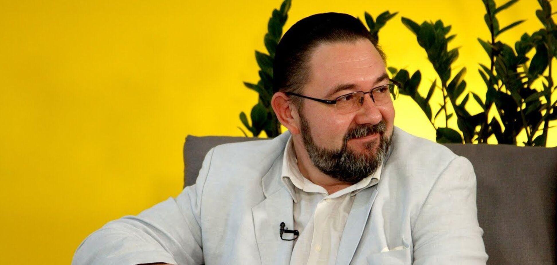 Микита Потураєв запропонував перейменувати Росію на Московію