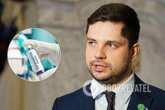 Качуре жестко ответили на предложение покупать вакцину от COVID-19 в России