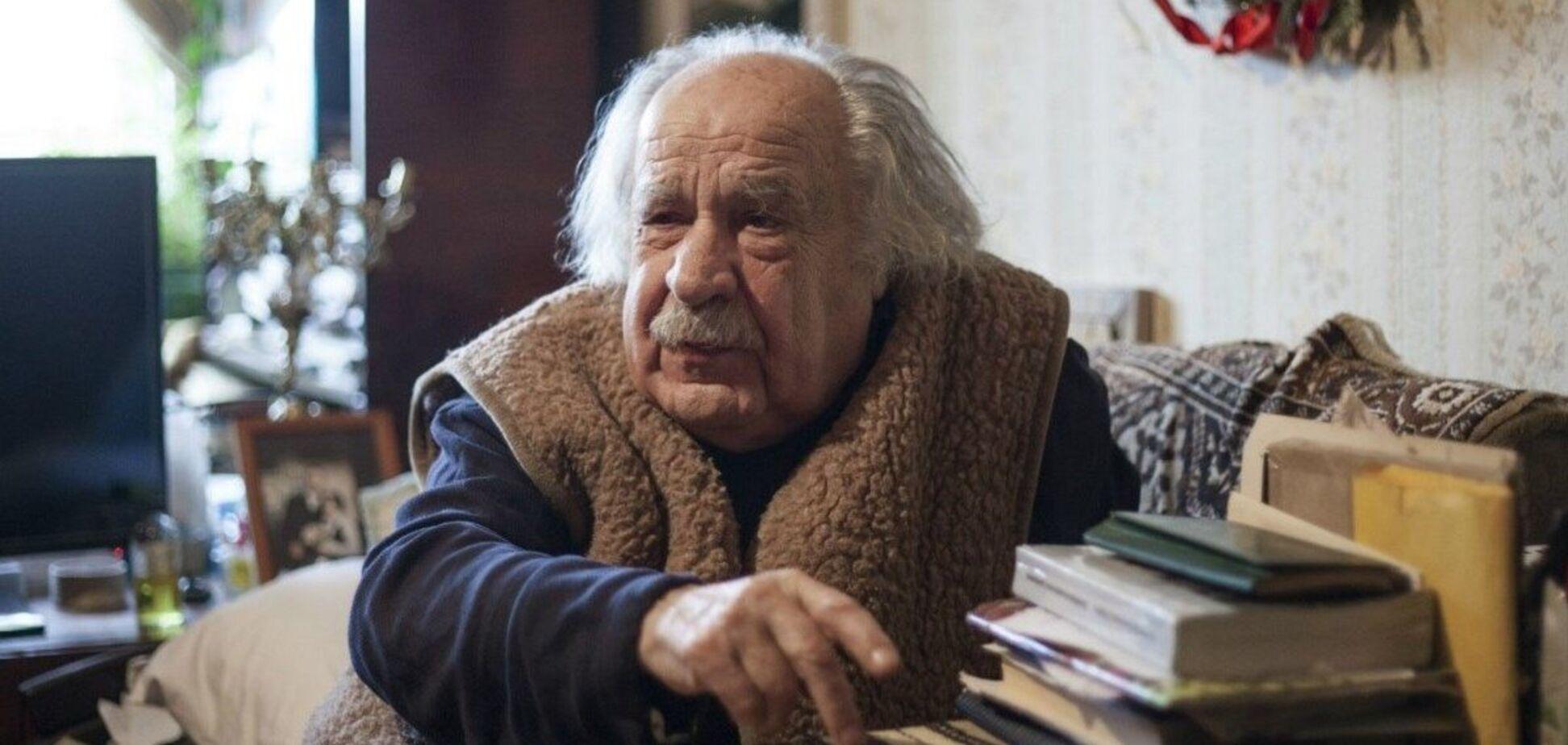 Помер відомий український поет