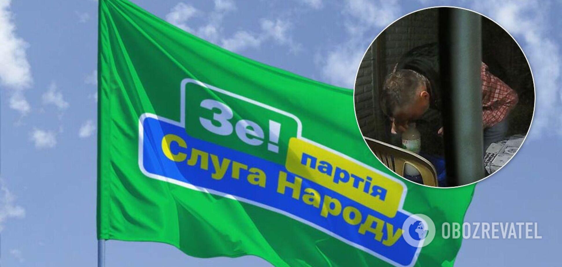 Сергій Алєксєйченко вживав марихуану
