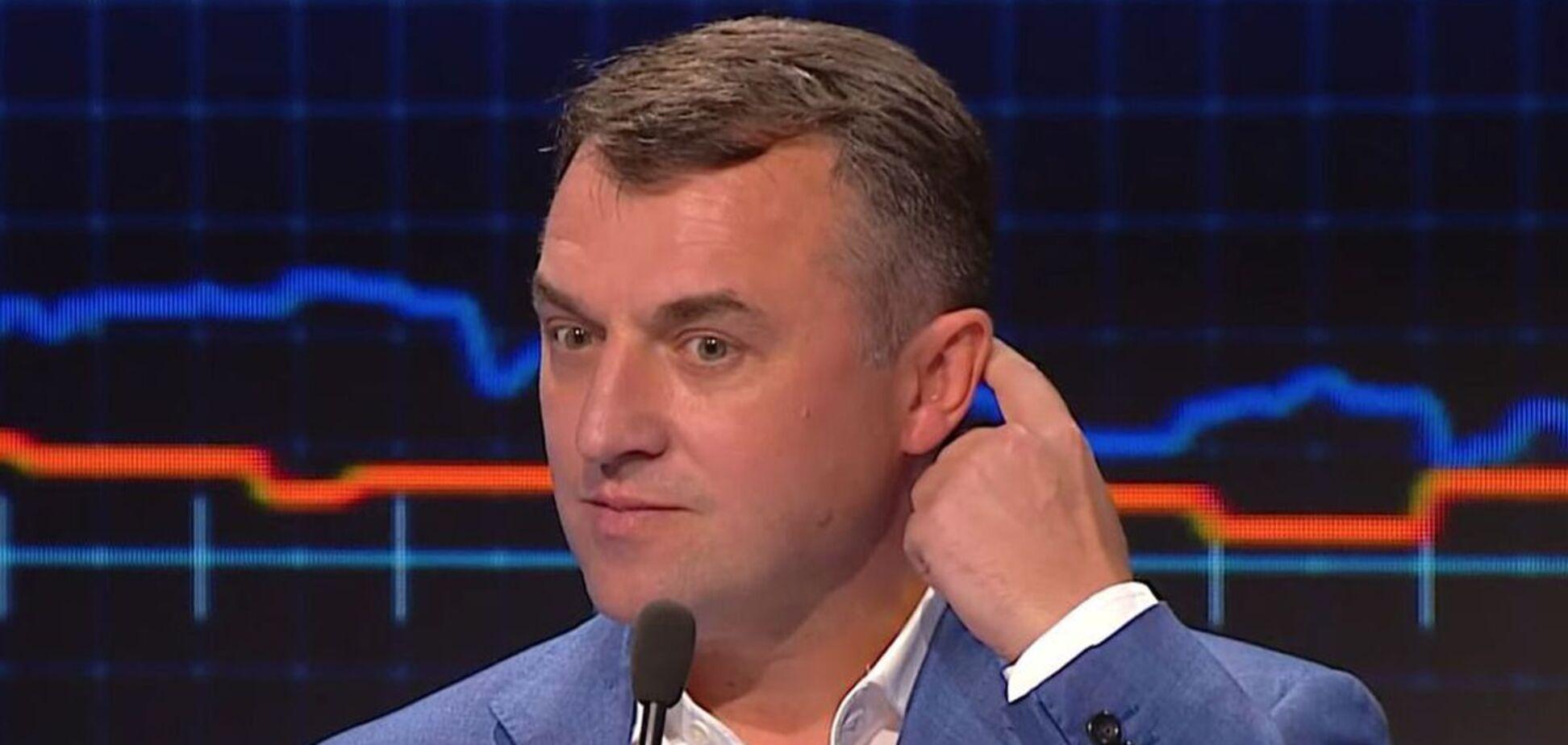 Председатель НКРЕКП Валерий Тарасюк