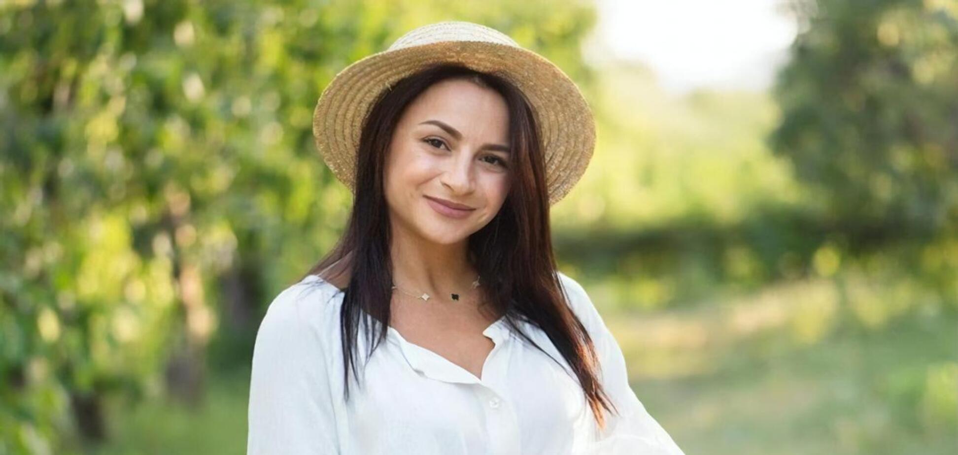 Илона Гвоздева стала мамой второй раз