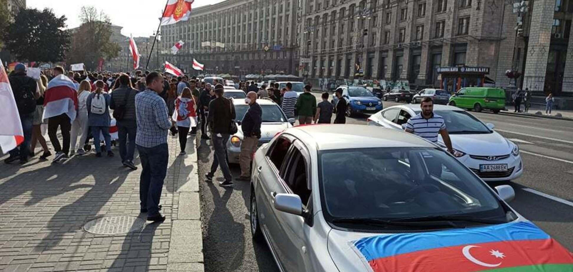 Война в Карабахе: суверенитет над своей территорией можно утвердить только силой