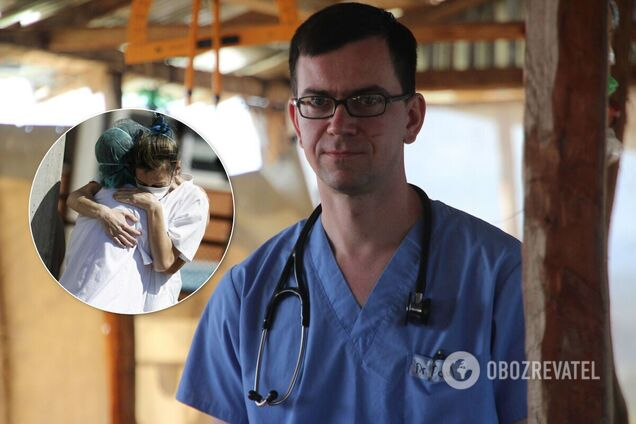 Лікар Сільковський вважає, що в Україні ситуація з COVID-19 вийшла з-під контролю