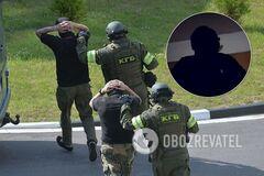КДБ Білорусі накрило 'вагнерівців' за день до відкладеного вильоту