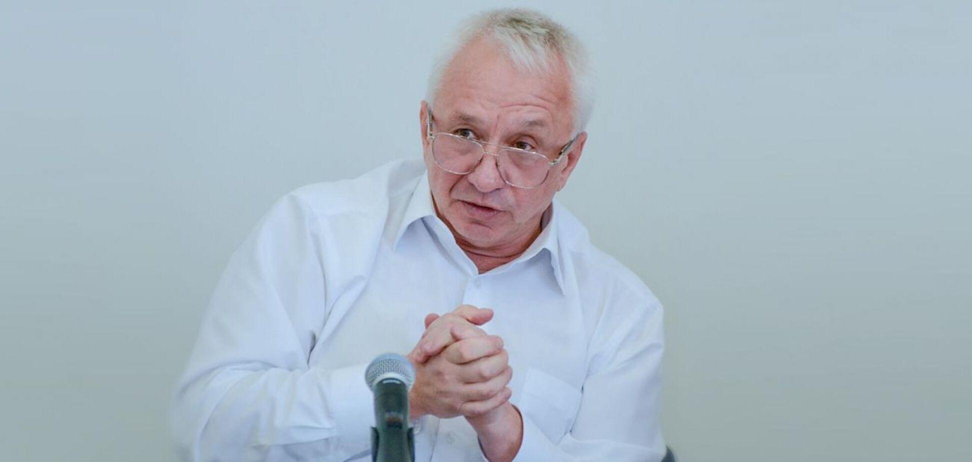 'Нафтогаз' винний у протестах проти цін на газ, – Кучеренко