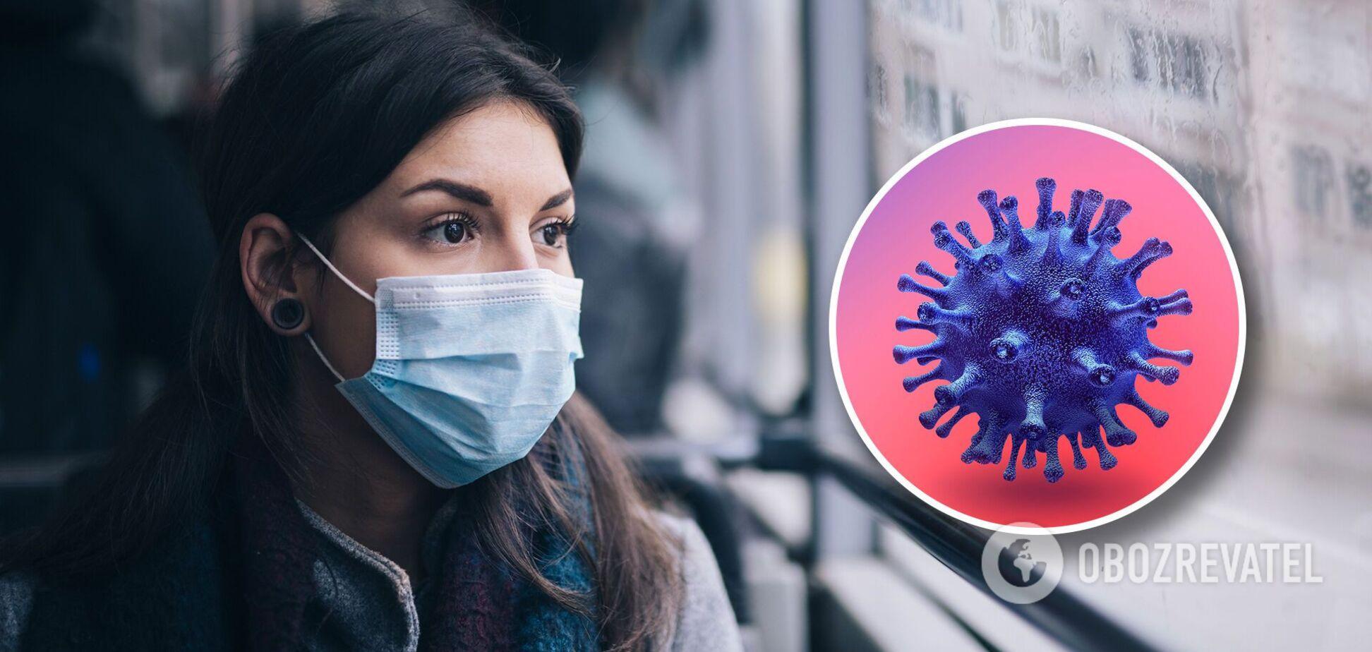Хто може захворіти на коронавірус: лікар назвав групу ризику