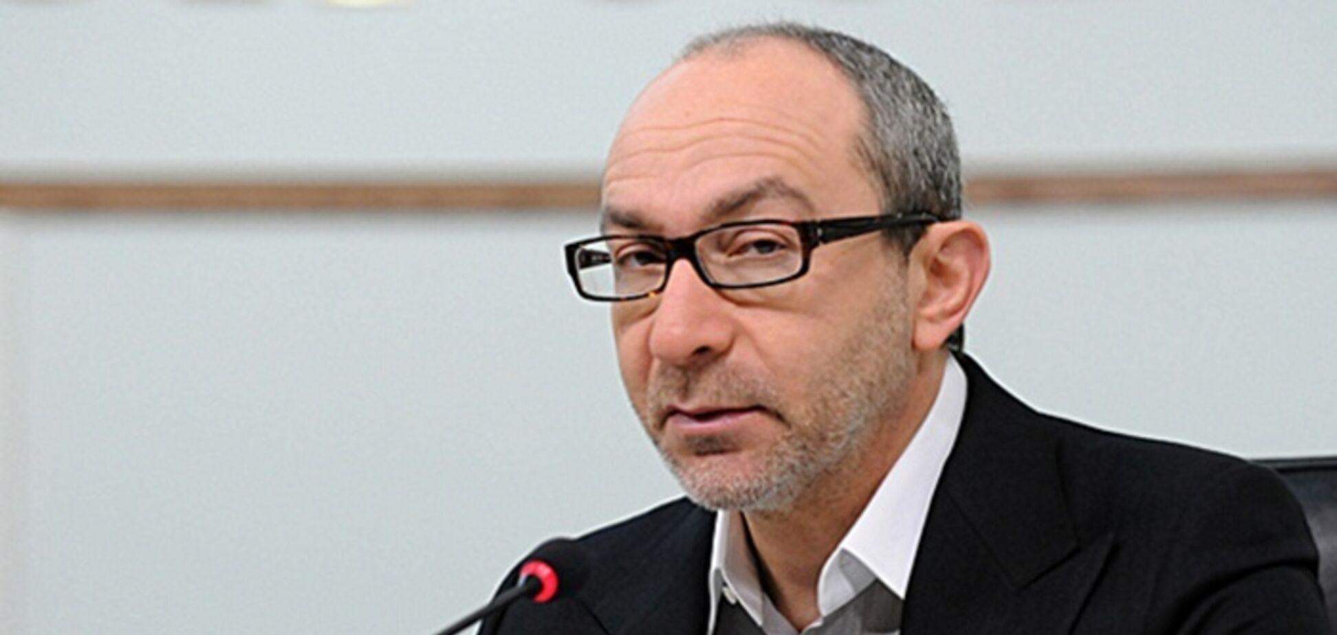 В Харьковском горсовете прокомментировали слухи о состоянии Кернеса