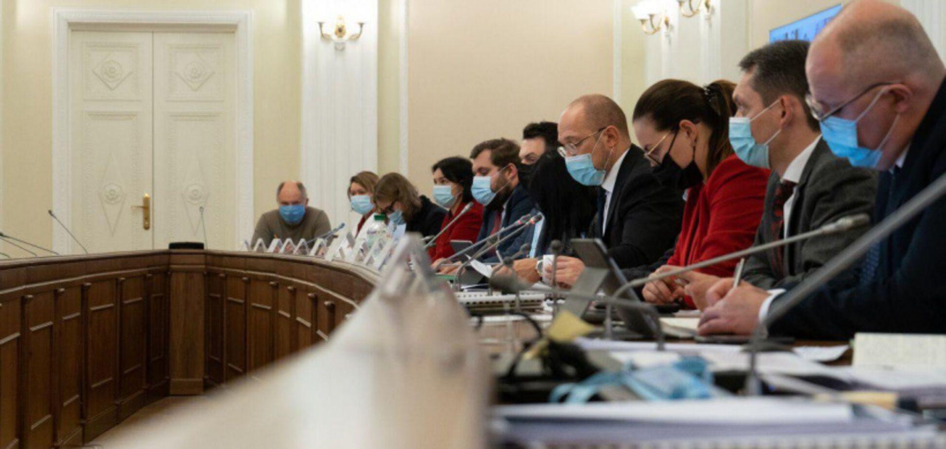 Украина должна стать самой привлекательной страной для ведения бизнеса, – Шмыгаль