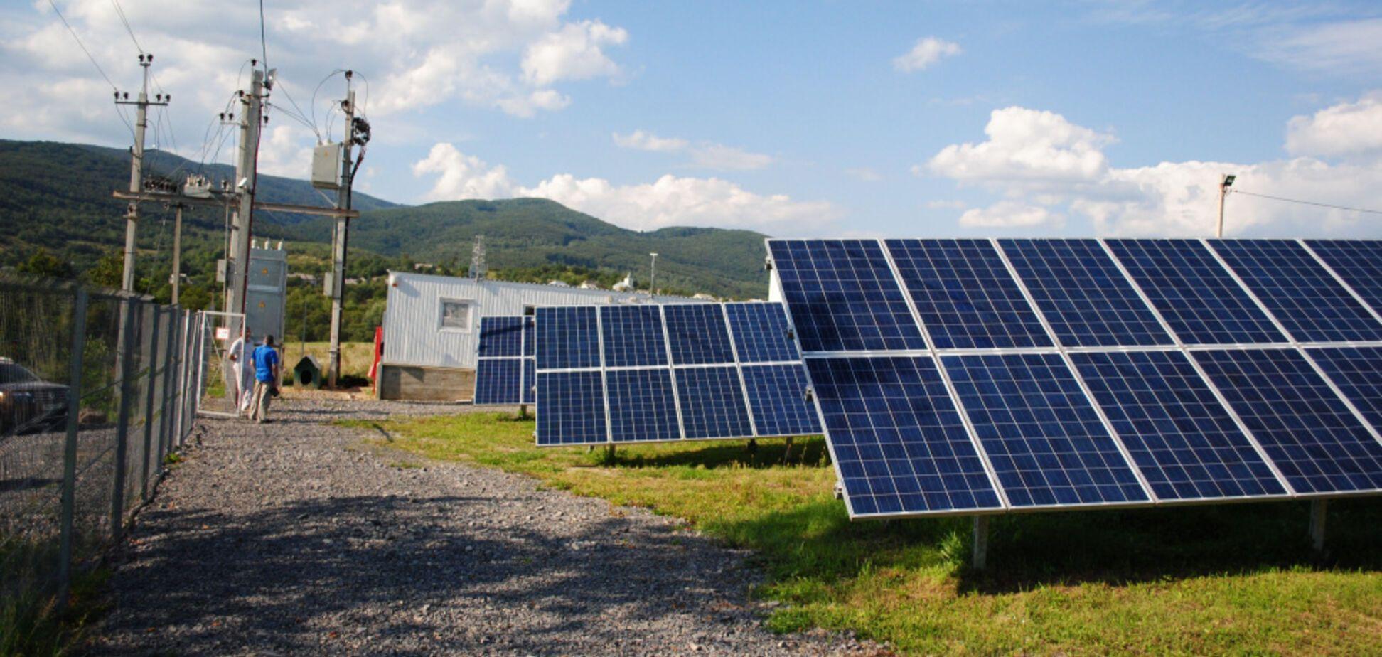 Зеленский должен взять под контроль выплату долгов 'зеленым' инвесторам – АТП