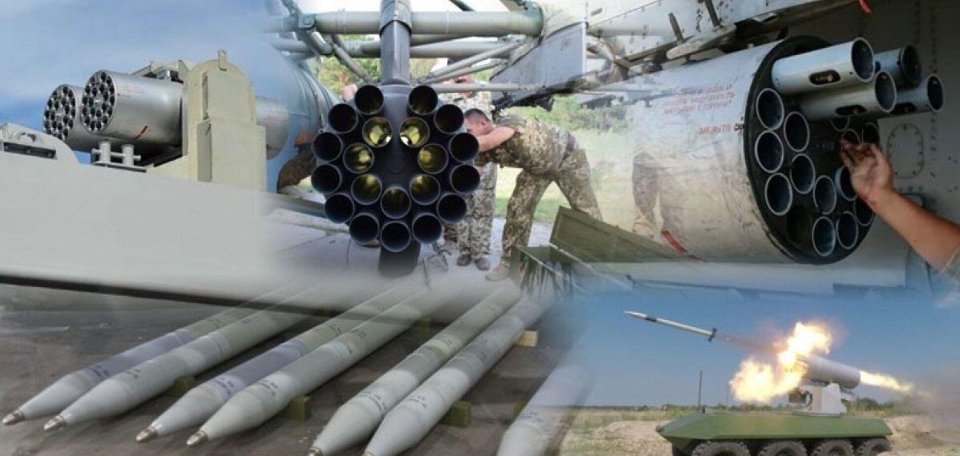 Как ВСУ будут использовать ракеты РС-80 против РФ: Селезнев дал объяснение