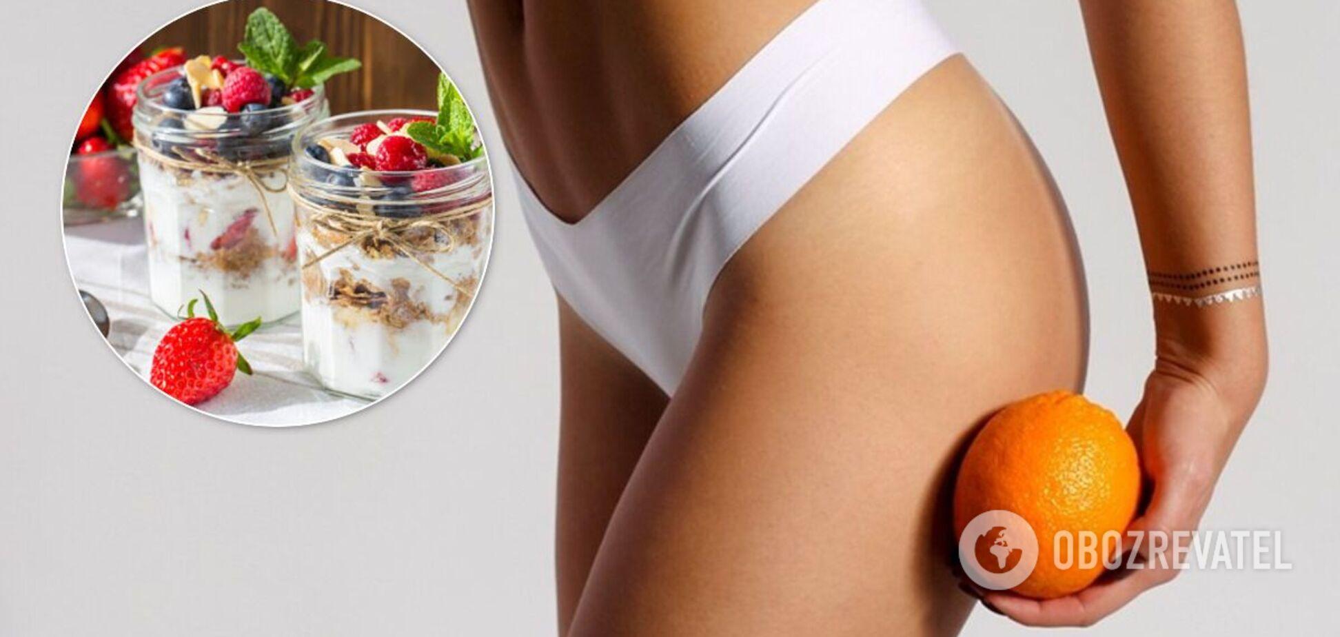Названы 5 главных продуктов, вызывающих целлюлит