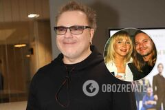 Владимир Пресняков пережил клиническую смерть после развода с Орбакайте