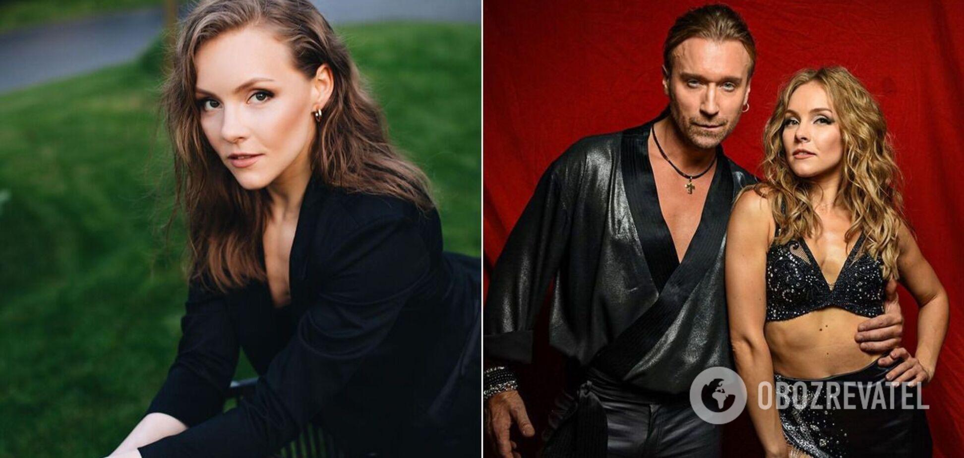 Алена Шоптенко больше не примет участия в шоу как танцовщица