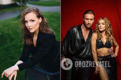 Олена Шоптенко більше не візьме участі в шоу як танцівниця