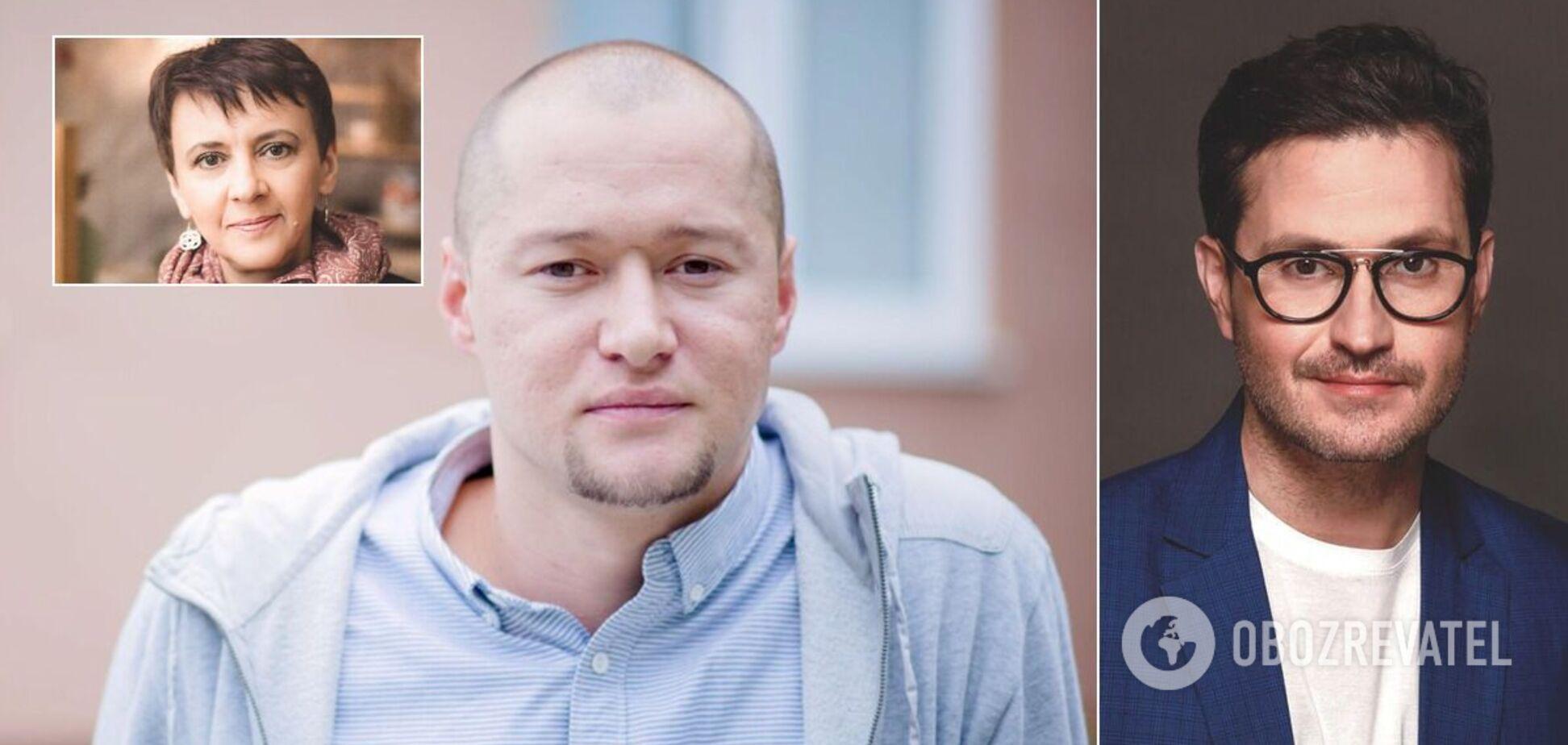 Звезды призвали подписать петицию в поддержку пленников Кремля