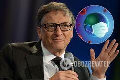 Билл Гейтс о коронавирусе