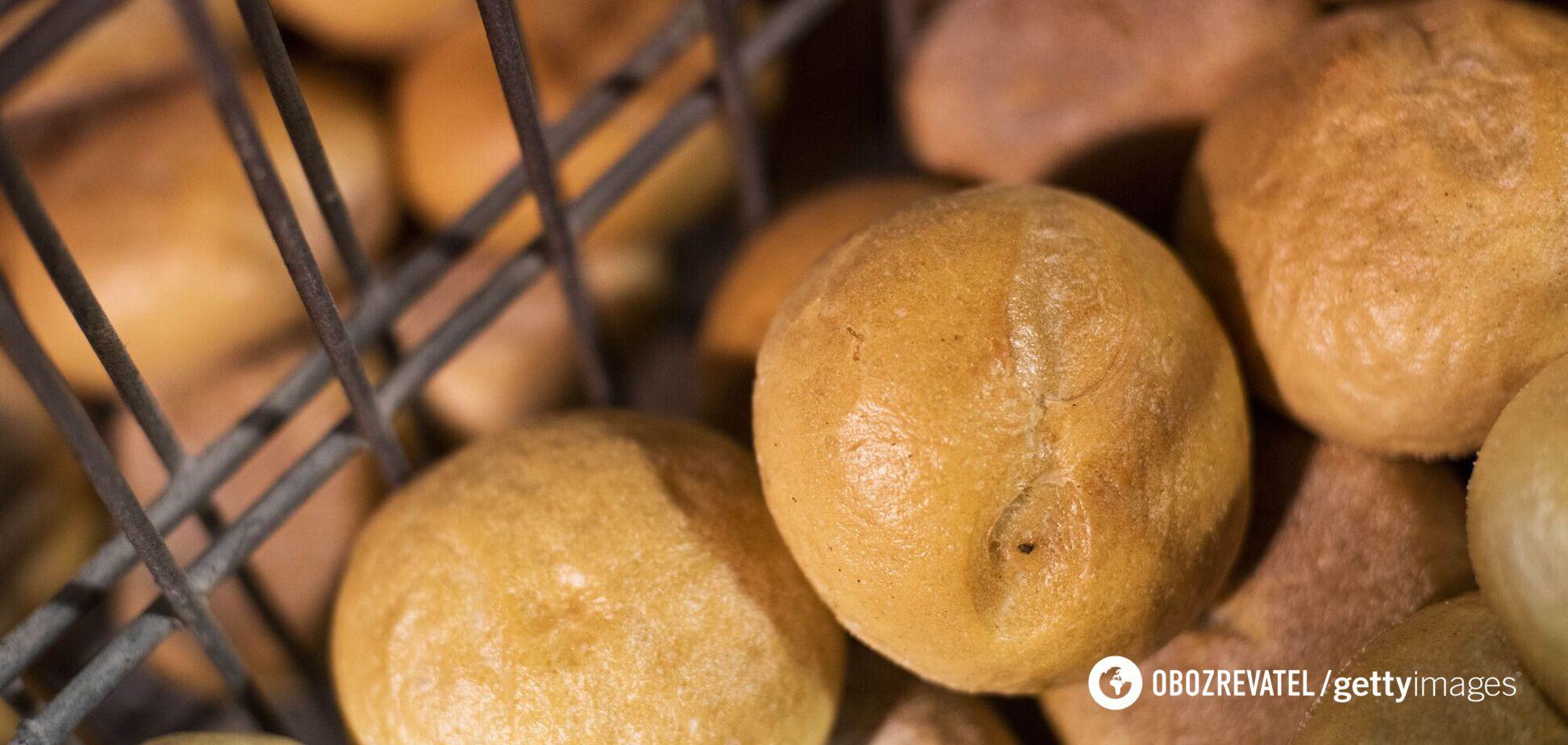 В Україні подорожчає хліб: на скільки зростуть ціни