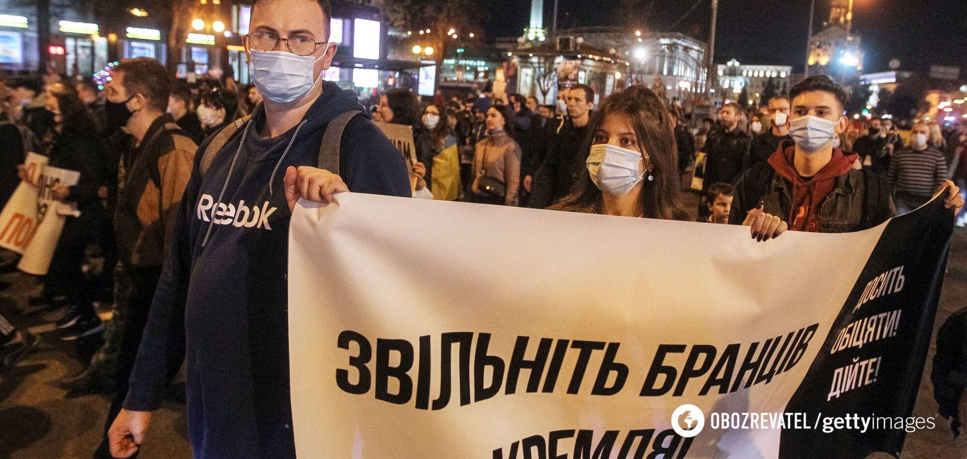 Новости Крымнаша. Они нас сожрут и не подавятся!
