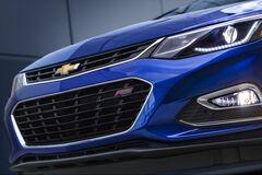 Chevrolet выпустил кроссовер по цене Renault Logan