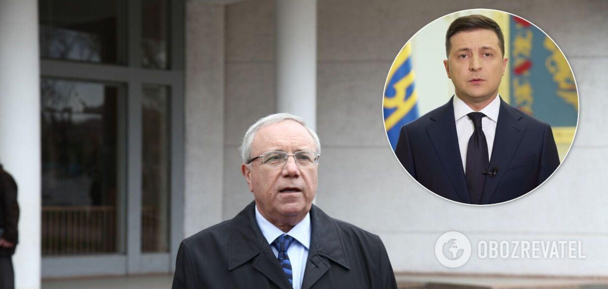 Юрий Вилкул использует любые пути для получения победы на выборах в Кривом Роге, Зеленского призвали вмешаться