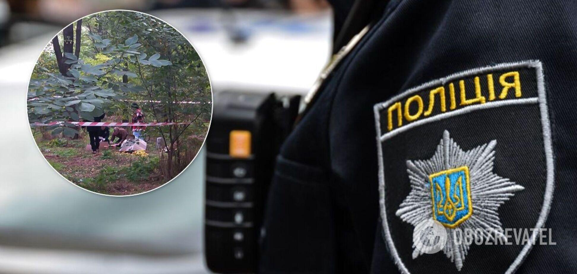 Появились подробности жестокого убийства женщины в Днепре