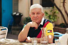 Филимонов не увидел языковой проблемы в Одессе